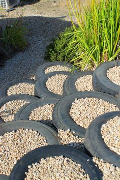 Uses For Old Tires 5