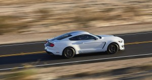 2015 Ford Mustang GT350 Shelby
