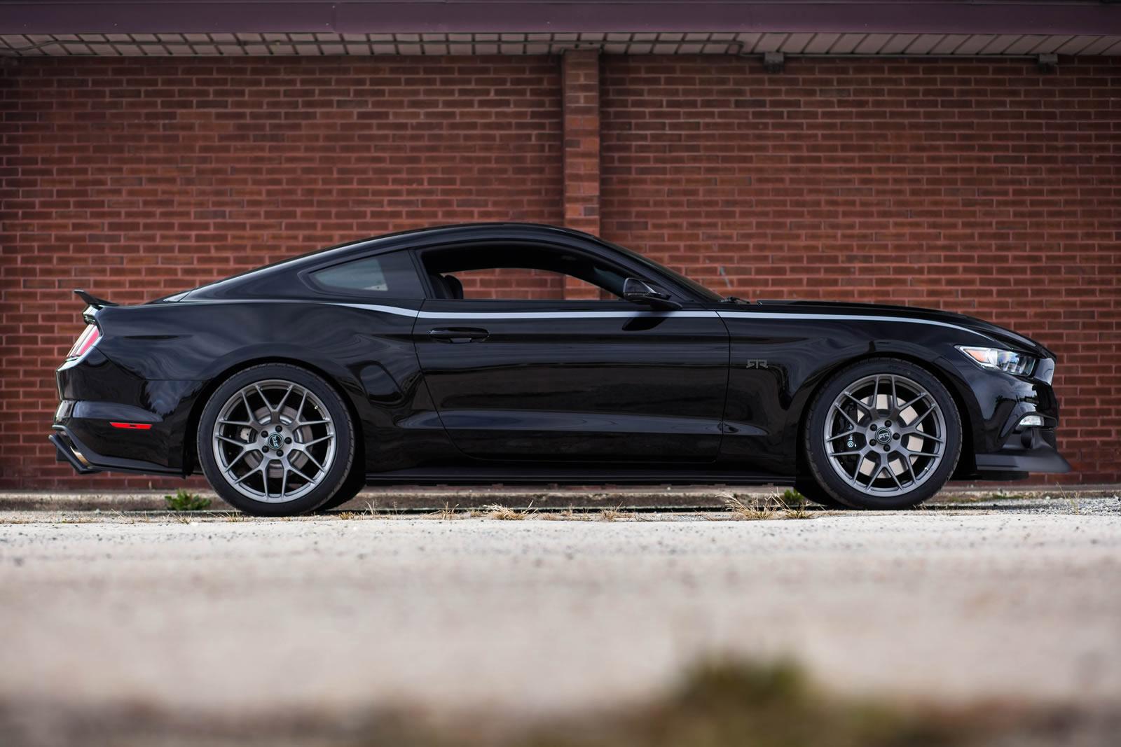 2015 Mustang RTR 2