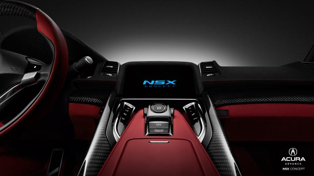 Acura NSX Type-R 5