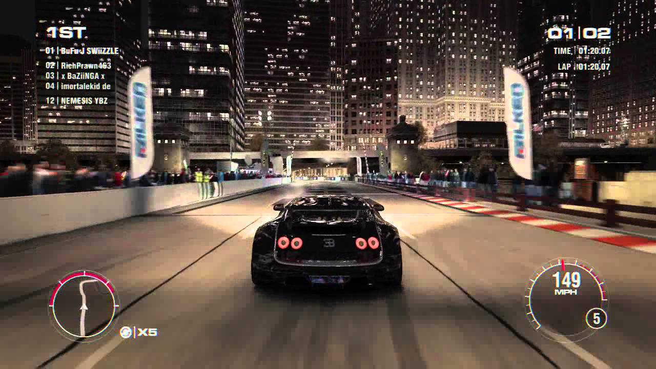 Factors Make Bugatti Veyron Games Fun And Exciting
