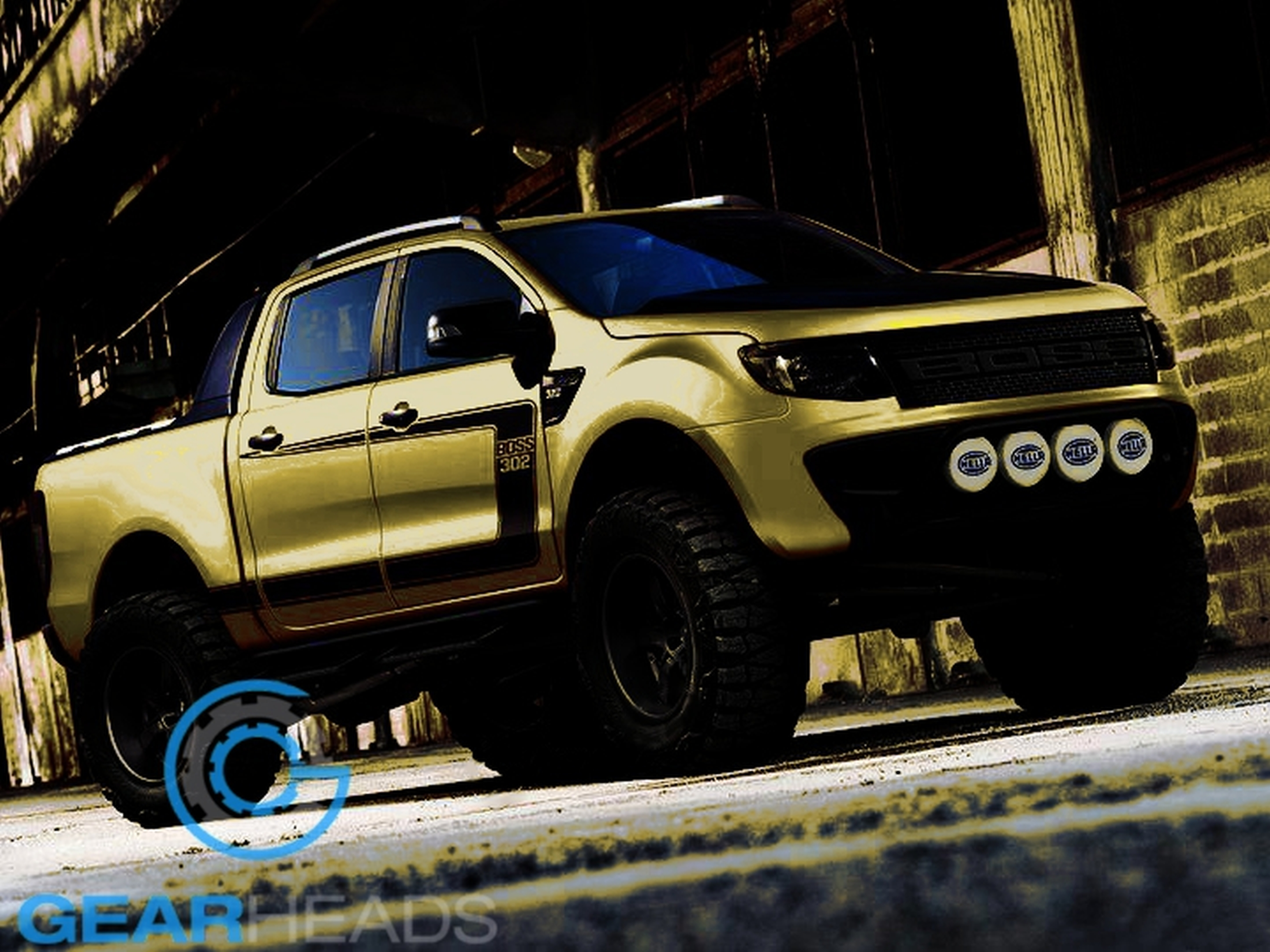 What we want the 2016 ford ranger to look like