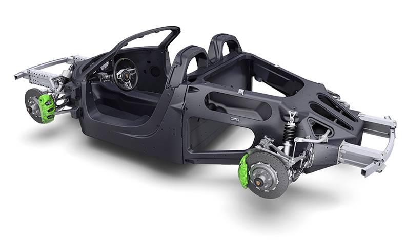 2015 Porsche 918 Spyder Redefining the Future of Super Cars 5