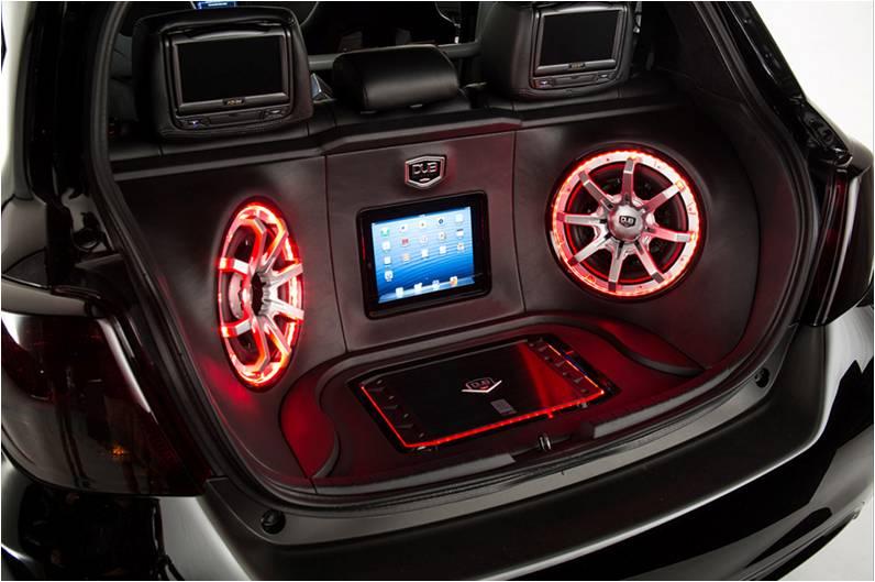 Aggressive Wide-bodied Dub Edition 2015 Toyota Yaris Street Machine 7