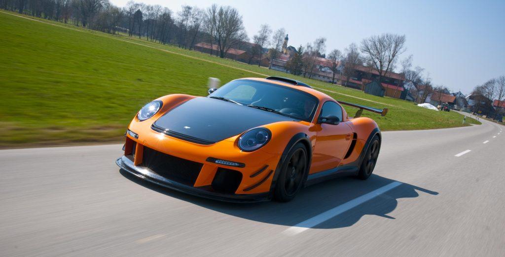 Ctr3_ClubSport RUF Porsche