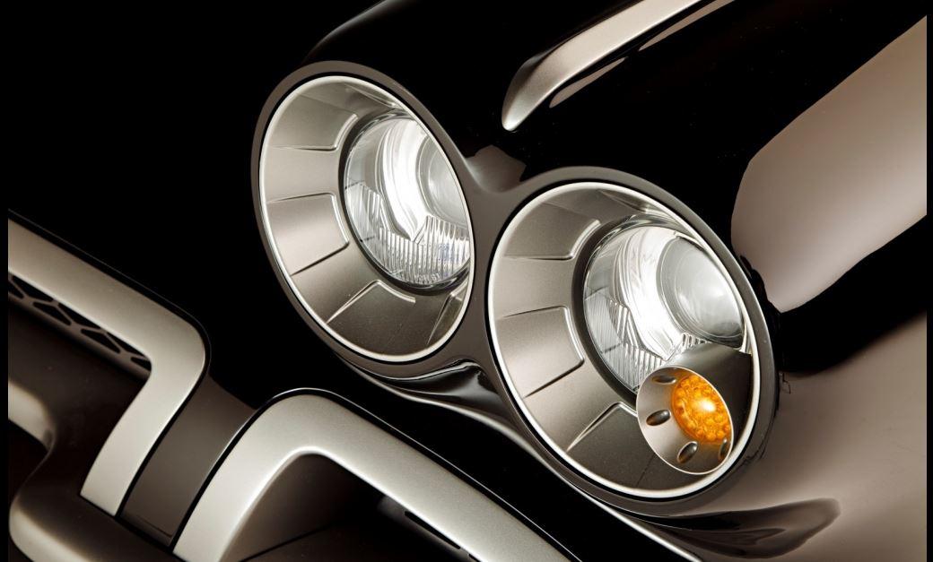 Carbon Fiber Corvette 3