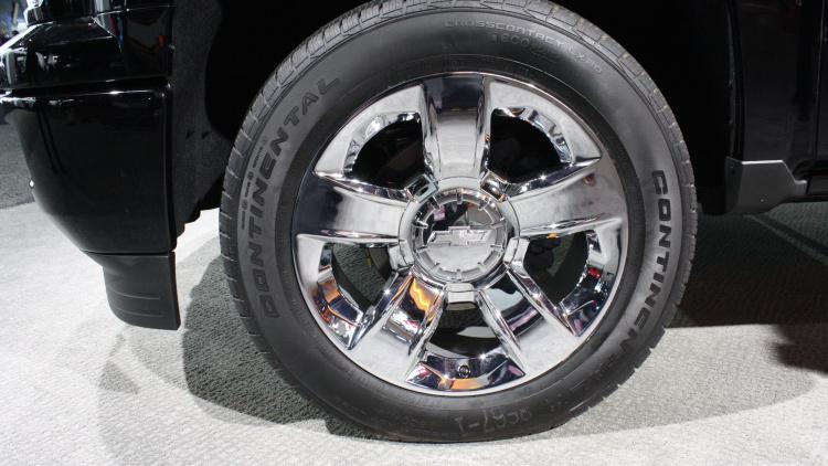 2015 Silverado Custom 3