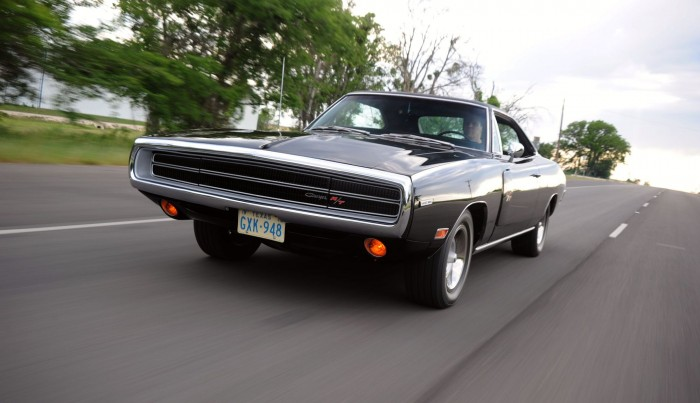 1970 Charger RT 2
