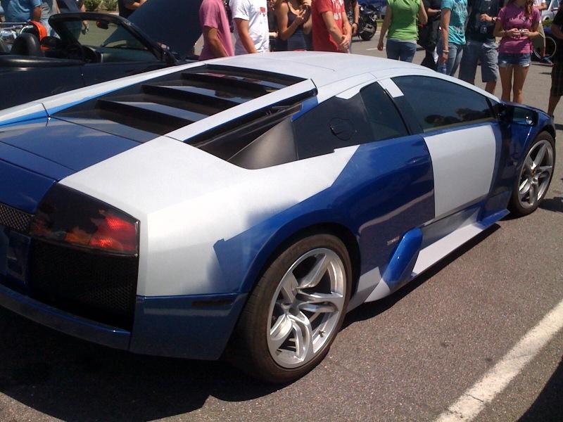 Salvage Lamborghini For Sale Auto Magazine