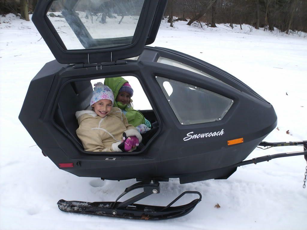 Equinox Snowcoach 2