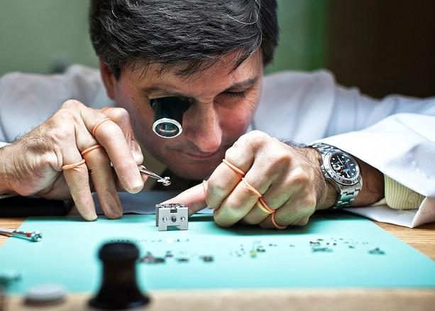 Tonino Lamborghini Watch Repair 2