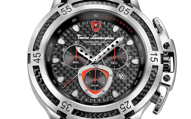 Tonino Lamborghini Watch Repair 3