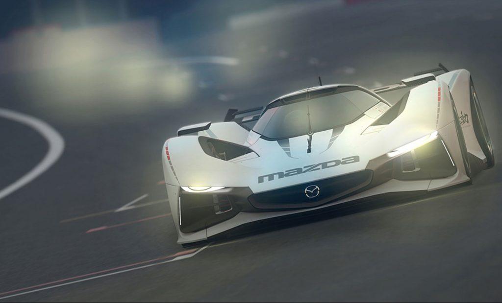 Mazda LM55 2