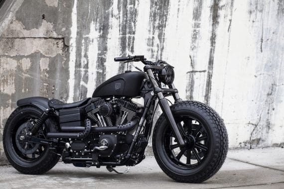 Rough Crafts Dyna Guerilla 1
