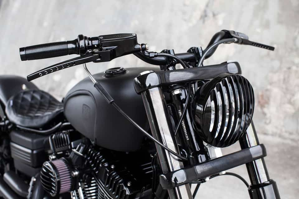 Rough Crafts Dyna Guerilla 6