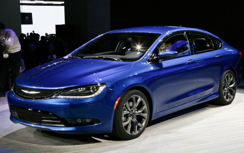 2015 ford fusion The Ultimate