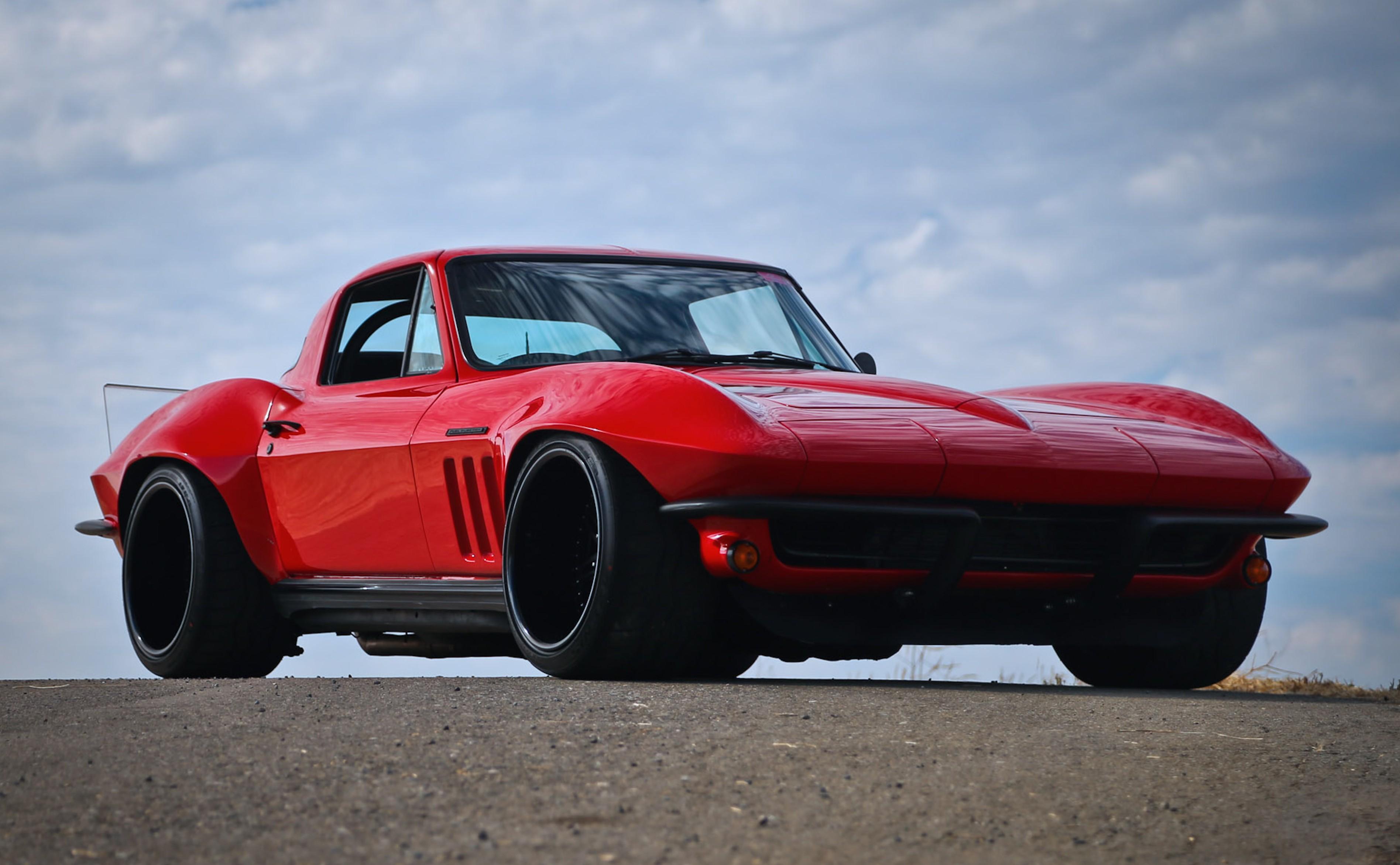 65-Corvette-Featured Image