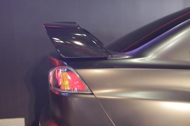 Mitsubishi Lancer Evo X - Final Concept 4