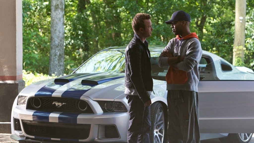 Need For Speed Shelby 2
