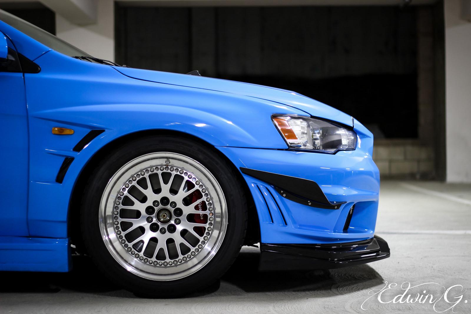Fast And Furious Evo 3