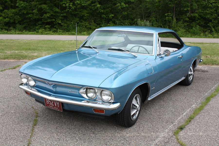 1966_Chevy_Corvair_Coupe_by_aibrean