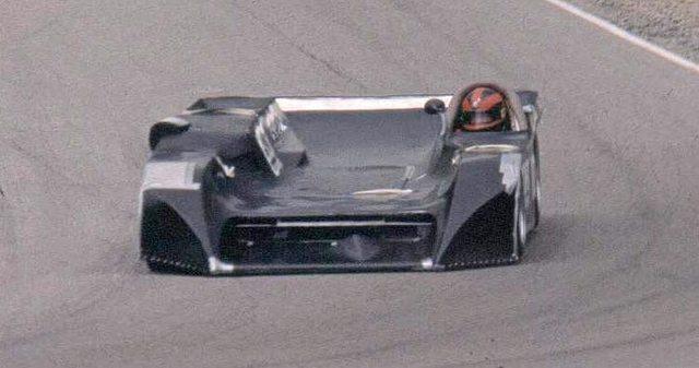 Unique Race Cars 4