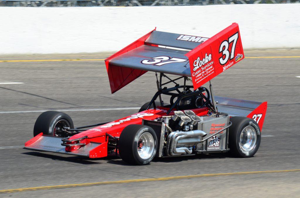 Supermodified Race Cars