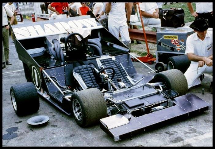 Unique Race Cars 5