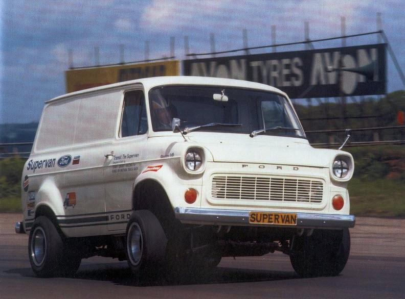 Unique Race Cars 6