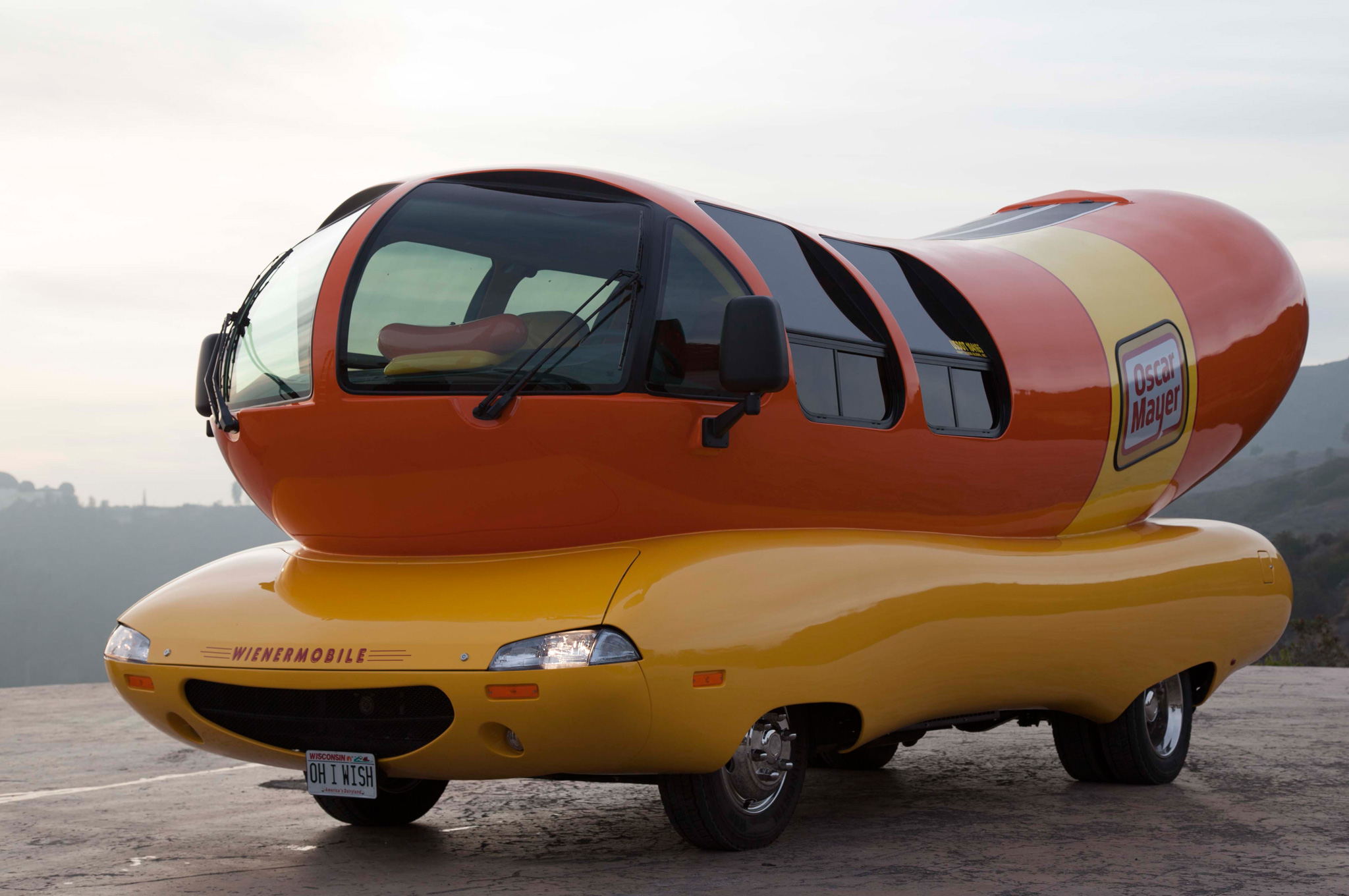 Worst Cars Ever Sold In America - The Wurst Car!