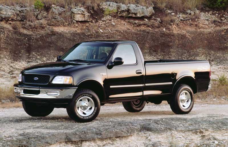 1997-Ford-F-150-Pickup