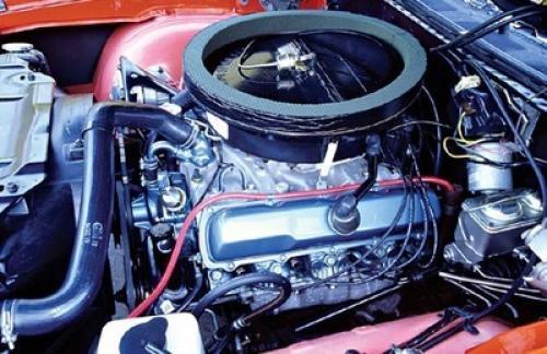 Olds Vista Cruiser 1