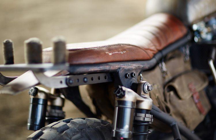 The Walking Dead Motorcycle 4