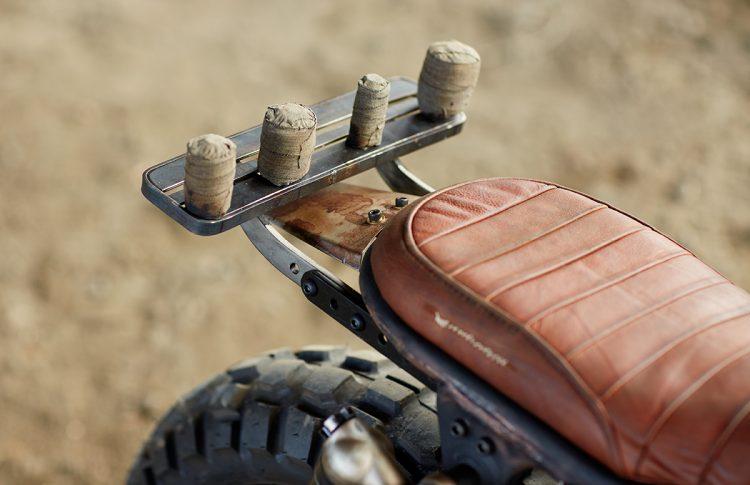 The Walking Dead Motorcycle 6