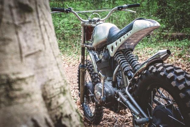 Bryan Fuller Motorcycle 2