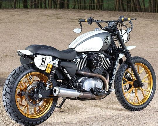 Harley Davidson Off-Road 2