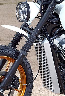 Harley Davidson Off-Road 6