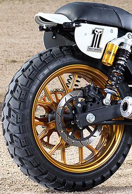 Harley Davidson Off-Road 3