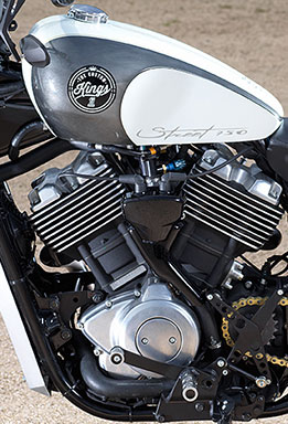 Harley Davidson Off-Road 4