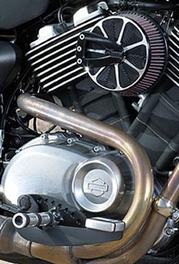 Harley Davidson Off-Road 5