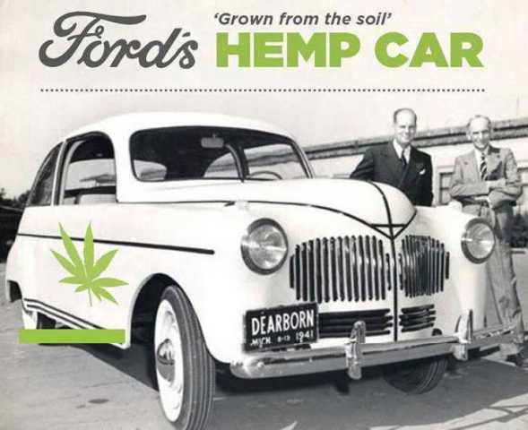 hemp car- ford