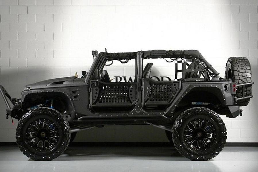 Full Metal Jacket Jeep 2