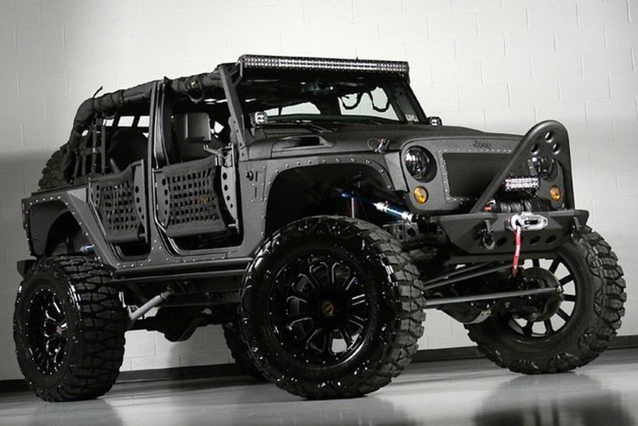 Full Metal Jacket Jeep 3
