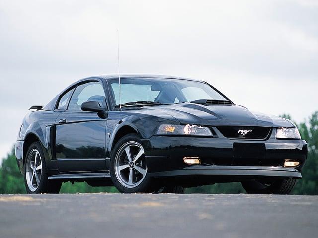 Best Mustang Model 10