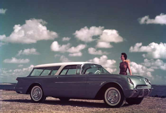 Cool Station Wagons 3