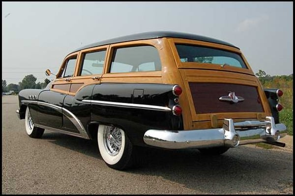 Cool Station Wagons 7