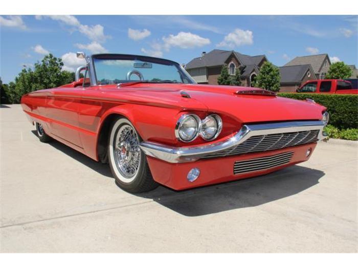 1964_Ford_Thunderbird