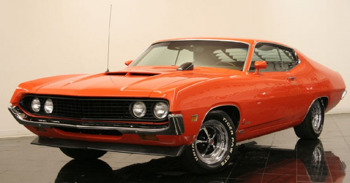 new ford torino hoax 2