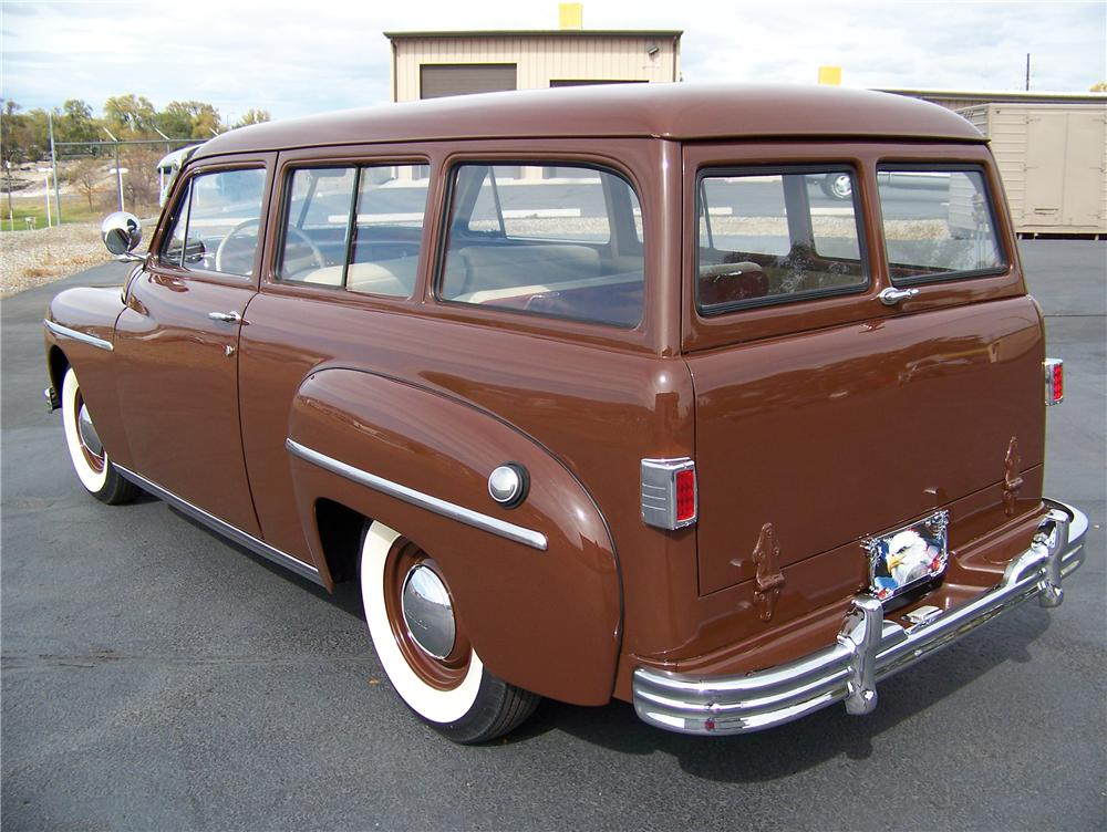 Cool Station Wagons 12