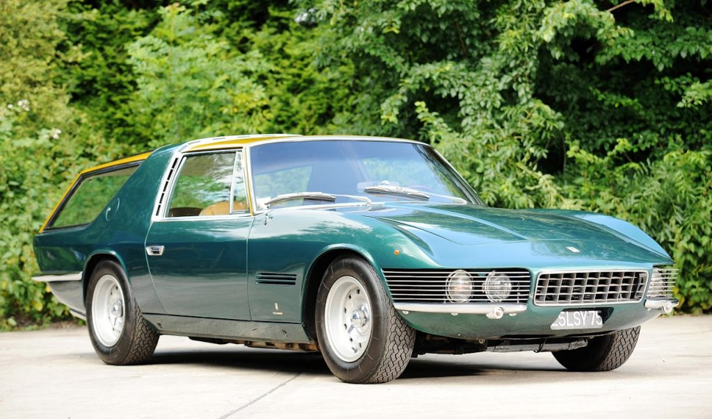 Ugly Ferrari 6